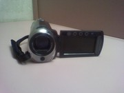 JVC HD Everio Camcorder Handheld