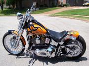 1999 - Harley-Davidson Softail Springer FXSTS Bobb