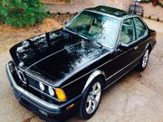 BMW 635 BMW 6-Series 635CSI